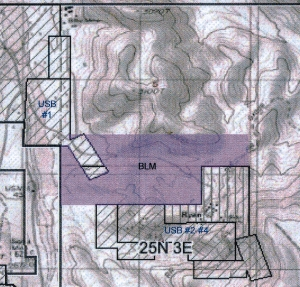 Golas BLM map 090809-2